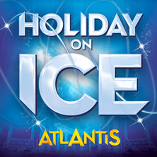 Holiday On Ice 2018 - Billets